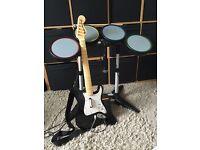 The Beatles Rockband Bundle