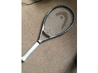 Head S6 LM EDITION tennis racket