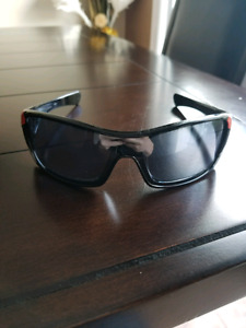 Limited Edition Oakley Antix Erneso Fonseca Series