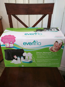 Evenflo Deluxe Advanced