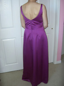 Alfred Angelo Prom/Bridesmaid/Formal Dress Cambridge Kitchener Area image 3