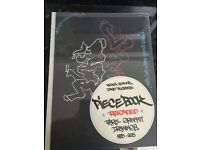 Piecebook reloaded brand new