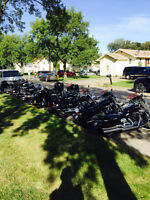 Motorcycle Gang looking for Recruits !!