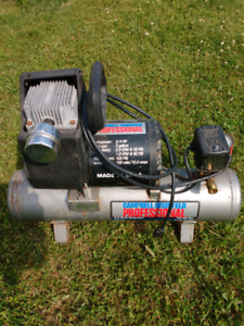 Small Compressor for Sale
