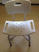 Shower seat for sale