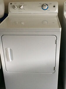 GE Washer & Dryer Kitchener / Waterloo Kitchener Area image 2