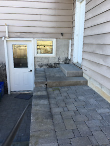 2 Bedroom Basement Apartment ALL-INCLUSIVE PLUS SOME
