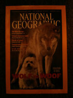 National Geographic Magazines (Older Editions)