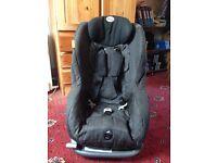 Britax Renaissance car seat 9 - 18 kg