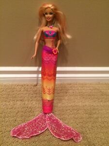 Barbie in a Mermaid Tale - Barbie