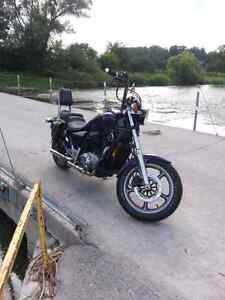 Honda shadow for sale Kitchener / Waterloo Kitchener Area image 3