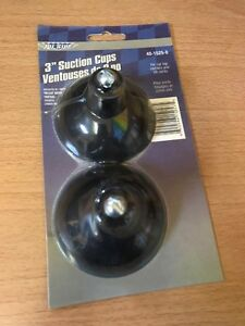 """3"""" Suction Cups"""