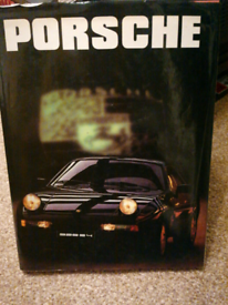 Porsche - history of the marque