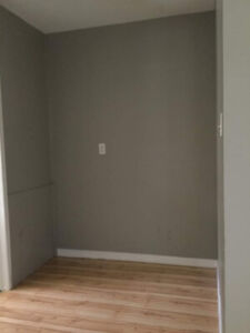 Newly renovated, spacious 1 bedroom apartment for rent