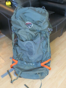 Backpack OSPREY Atmos 65 AG