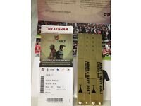 ARMY v NAVY rugby tickets for today