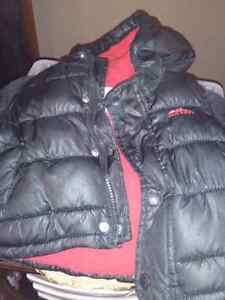 6 to 12 months jacket