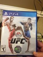Ps4 game and controller and 3ds game