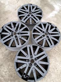"17"" Renault Espace, Kangoo, Laguna, Megane,Mercedes Citan alloy wheels"