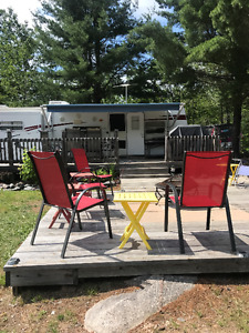 Family Getaway - Turnkey Opportunity Daoust Lake Alban On.