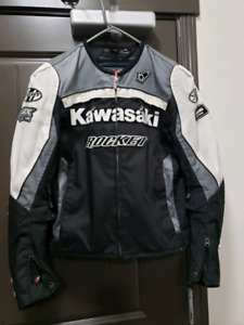 Kawasaki/Joe rocket jacket