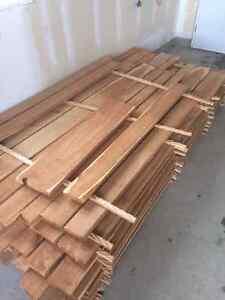 bois brut d'ébénisterie ou d'oeuvre à vendre (cerisier tardif)