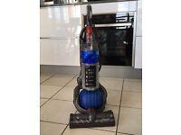Dyson dc24 multi floor vacuum cleaner