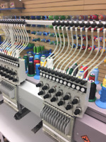 Embroidery Production Associate