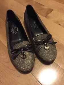 Chaussures Brown couture 8 1/2