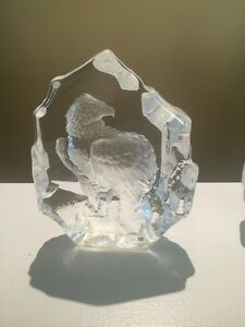 Mats Jonasson Crystal Sculptures - Many Choices West Island Greater Montréal image 8