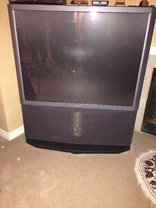 """45"""" Sony TV in Great Condition"""