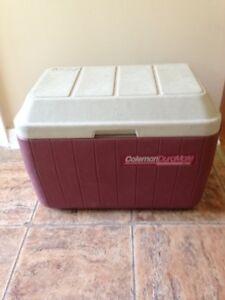 Coleman DuraMate Cooler