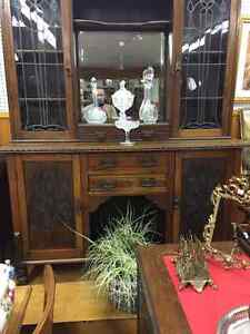 We have massive selection of antiques and collectables
