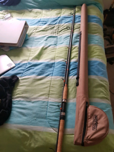 fishing rods/case spring cleaning