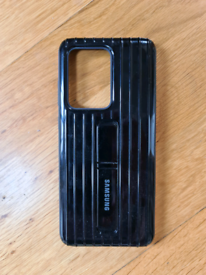Samsung Galaxy S20 Ultra official stand-up case