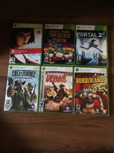Xbox 360 consoles/ Games
