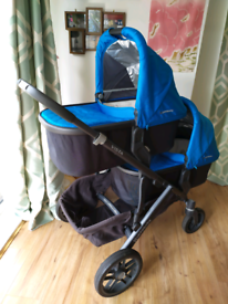 Uppababy For Sale Prams Strollers Pushchairs Gumtree