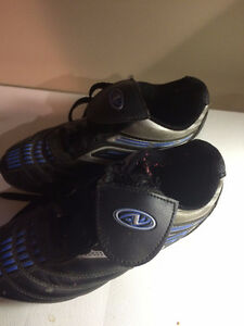 Assorted Sizes Kids Soccer Cleats