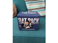 The rat pack 10 cd collection boxset