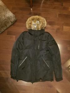 Rudsak Mens Winter Parka Jacket