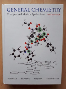 First Year Engineering Chemistry Textbook