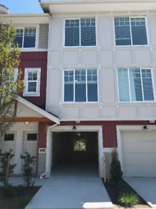 Willoughby Heights Townhouse ***BRAND NEW*** for rent