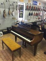 Used Grand Pianos