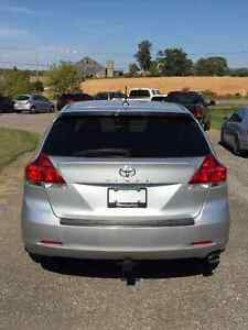2011 Toyota Venza Crossover - One Owner - Only 90299km!! Kitchener / Waterloo Kitchener Area image 6