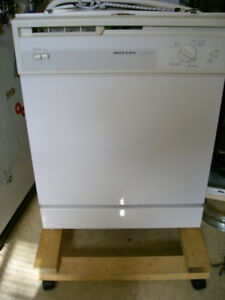 PORTABLE DISHWASHER....DAYTIME AVAILABILITY