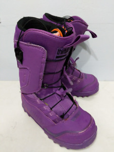 Snowboard boots - Thirty Two Women's Lashed FT Size 7