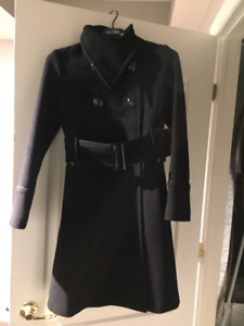 Women's SICILY winter coat