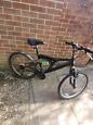 Bike for spares or repair
