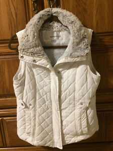 Women's Fall/Winter Vest by Weather Proof Size M