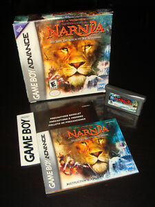 ADVANCE+DS LITE-DISNEY-NARNIA-THE LION THE WITCH & THE WARDROBE